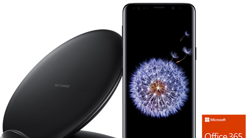 Microsoft has some nice deals on Samsung Galaxy Note 9 and S9 (unlocked)