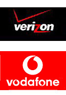 Verizon trying to acquire Vodafone's stake