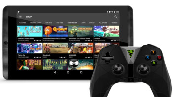 NVIDIA Shield 7.2 update brings customizable Quick Settings, Amazon Music support, more