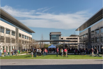 Apple to invest $1 billion in new Austin Campus and expand its US workforce