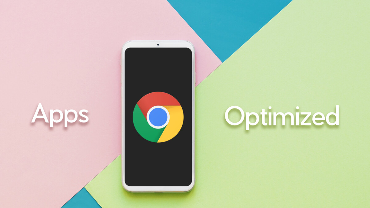Apps Optimized: Google Chrome tips & tricks for better browsing on Android