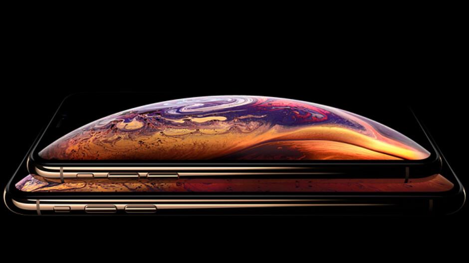 A Qualcomm quer que a proibição da China inclua o iPhone XS / XS Max e o iPhone XR;  ITC revisará a decisão dos EUA