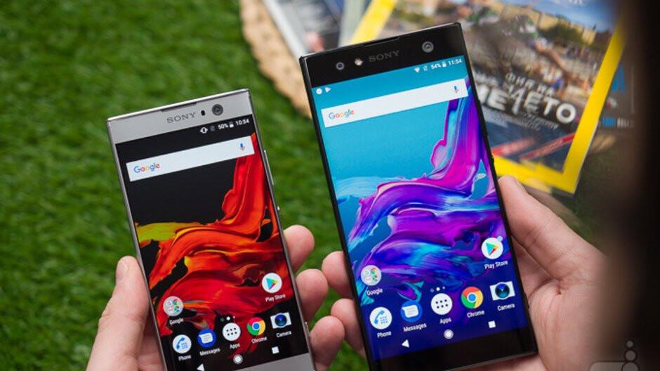 B&H has deals on the Sony Xperia XA2, XA2 Ultra and the Samsung Galaxy Gear S3 Frontier