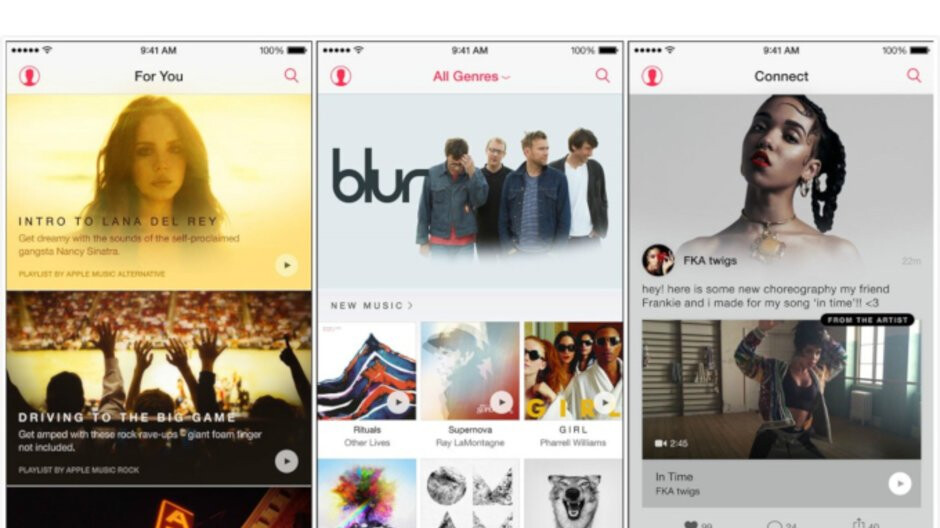 Apple to retire Music Connect's social features