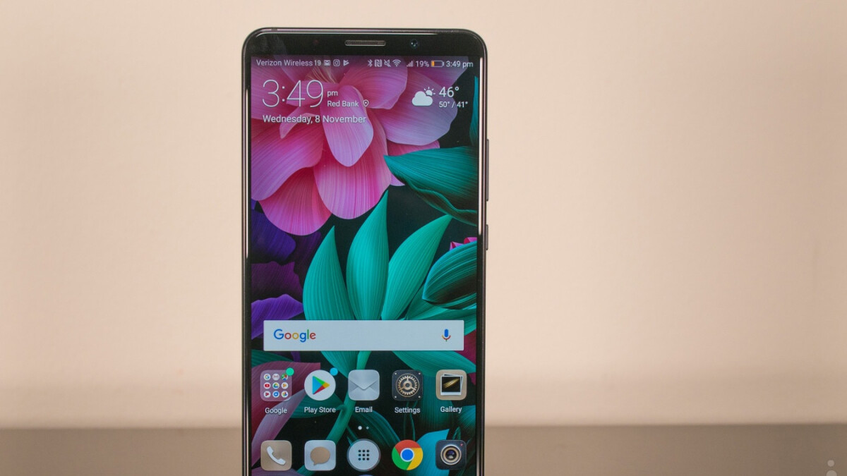 Huawei Mate 10 Pro hits new all-time low price at Newegg and B&H with gifts also included