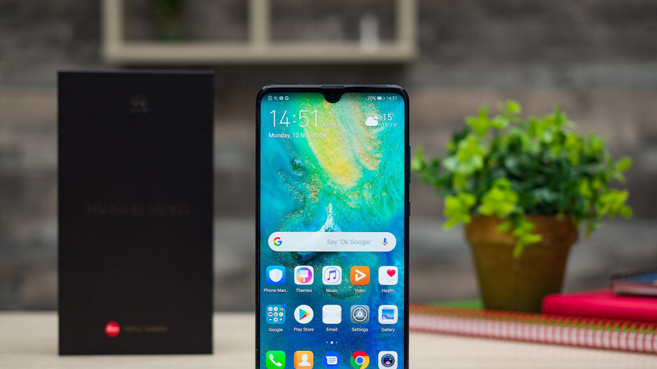 What's your favorite new 'all-screen' phone design of 2018?