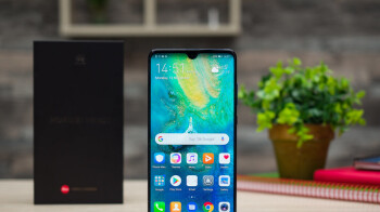 What's the best 'all-screen' phone design of 2018?