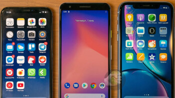 A midrange Pixel 3 Lite could generate decent demand if the price is right (poll results)