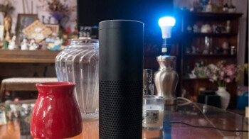 Apple Music support arrives for Amazon Echo speakers with Alexa