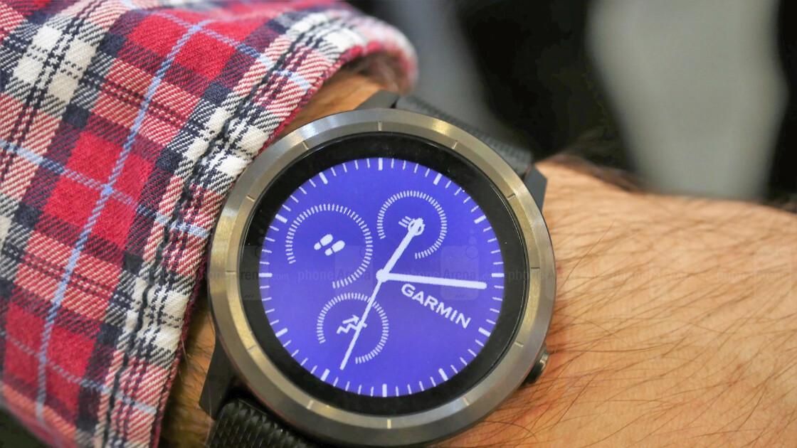 Deal: Garmin Vivoactive 3 smartwatch drops below $200 at Best Buy and Walmart