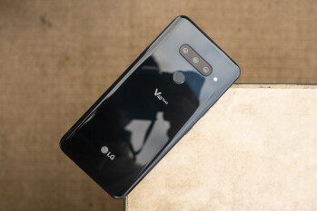 Verizon's LG V40 ThinQ and LG G7 ThinQ are half off at Best Buy with payment plans