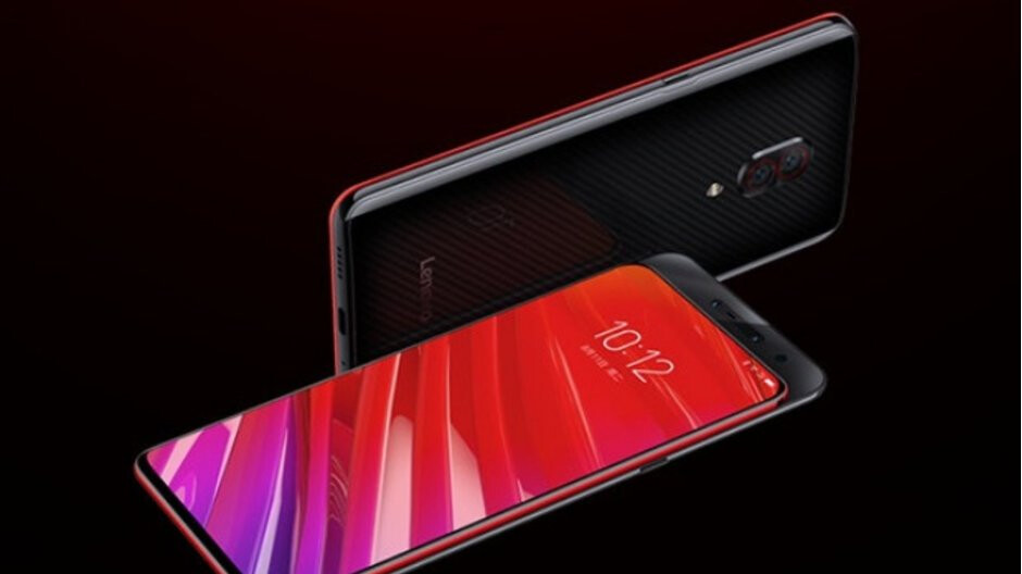 The world's first phone with Snapdragon 855 and 12GB RAM is official, slated for January 2019 release