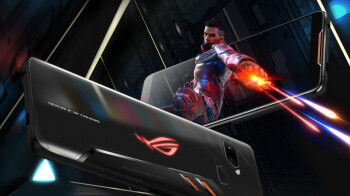 Deal: Asus ROG Phone comes with freebies worth $160 at Microsoft