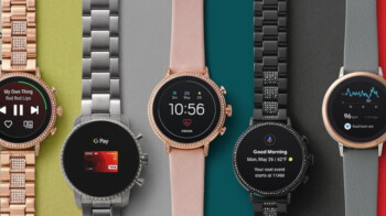 Deal: Fossil smartwatches are up to 40% off until December 22