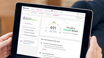 Your cell phone bill will soon affect your credit score, meet Experian Boost