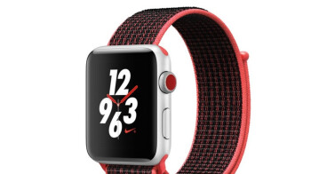 Apple Watch Nike+ Series 3 with LTE available as cheap as $284 ($125 off) right now