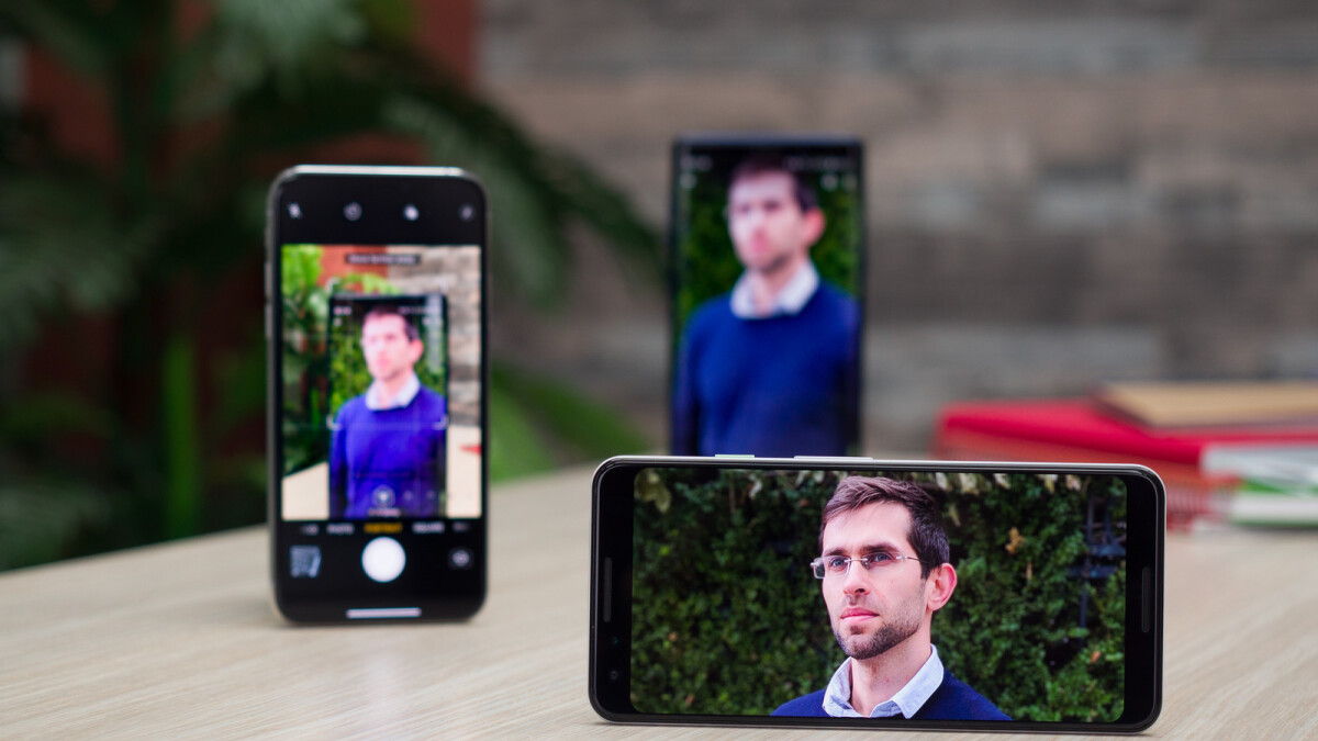 Pixel 3 vs iPhone XS, Galaxy Note 9: which camera takes better portrait photos?