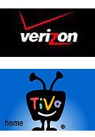 Verizon Wireless and TiVo partner to offer Tivo Mobile service
