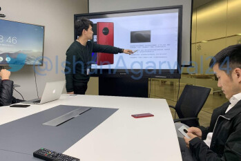 Mysterious OnePlus prototype spotted, could it be the OnePlus 7?