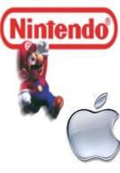 Nintendo views Apple as