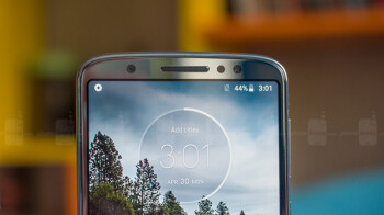 Moto G6 up for grabs today in Motorola's holiday sweepstakes