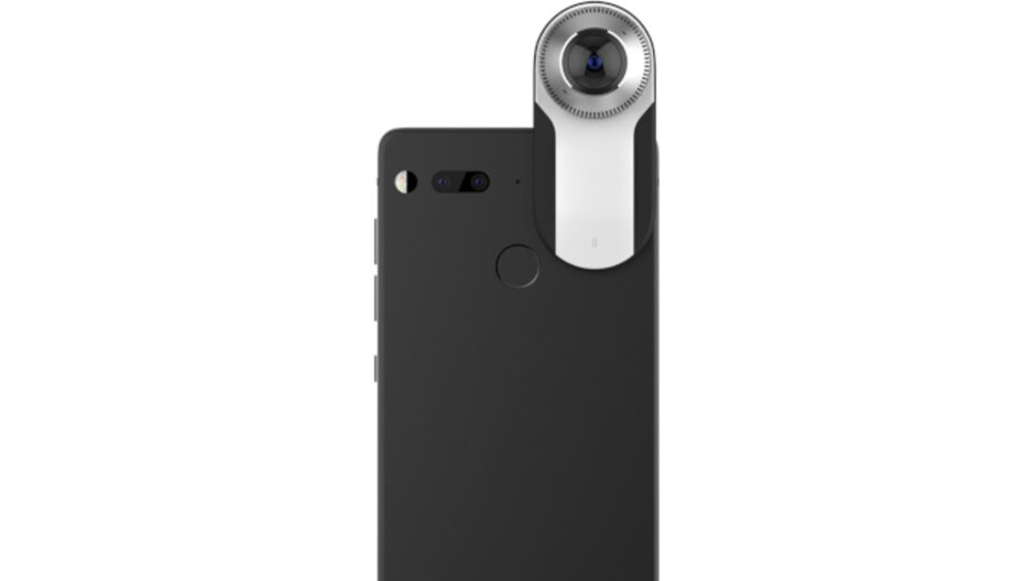 Deal: 360 Camera for Essential Phone is half off, comes with free case too
