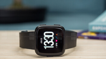 Killer Fitbit Versa deal brings the price of the smartwatch down to $90 ($110 off)