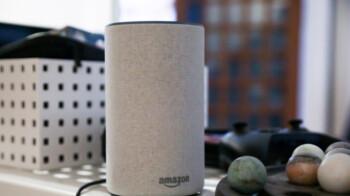 """Echo smart speaker spies on another Echo user's home; Amazon blames """"human error"""""""