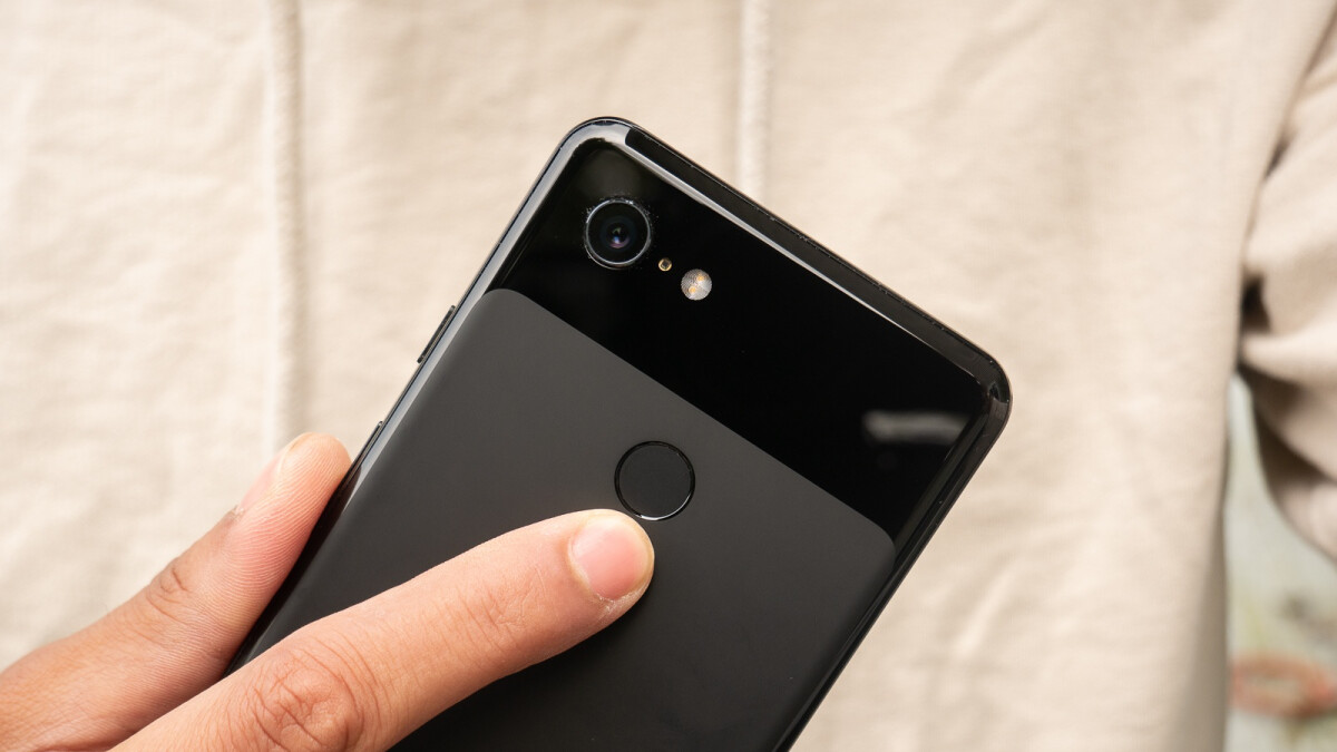 Google Pixel 3 and Pixel 3 XL users are now facing fingerprint gesture 'inconsistencies'