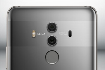 Deal: Huawei Mate 10 Pro drops below $500 on Amazon (U.S. version)