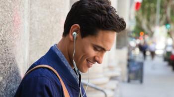 Deal: Bose SoundSport earphones are 55% off, biggest discount to date