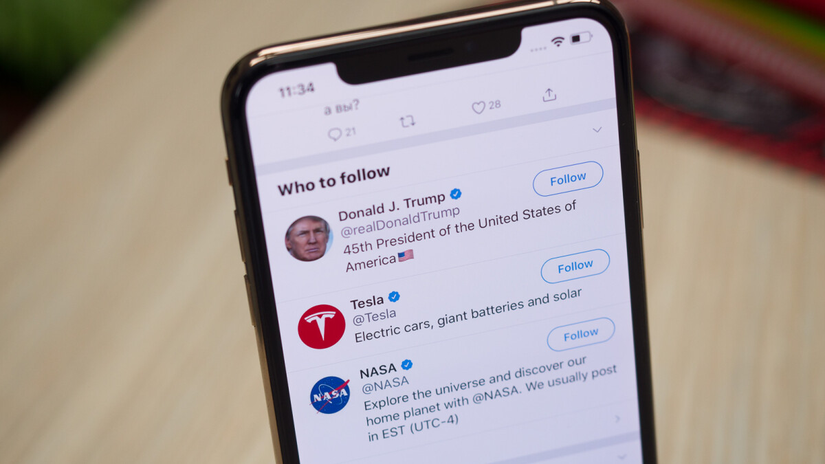 Twitter brings back tweet source labels for iPhone app