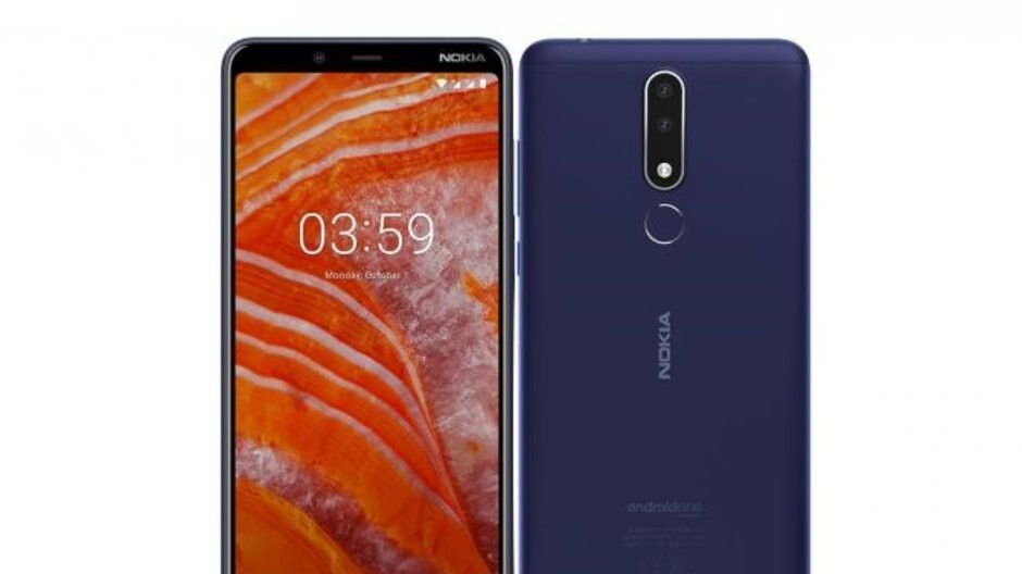 Entry-level Nokia TA-1124 spotted with Snapdragon 439, 2GB of RAM, and more