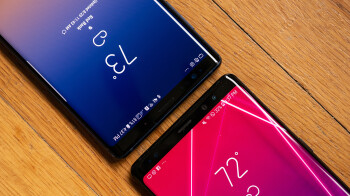 Samsung confirms Android Pie update roadmap for Galaxy S8/S8+, Note 9, other phones