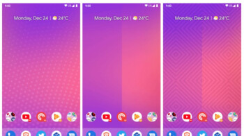 Action Launcher v38 arrives just in time for Christmas, here is what's new