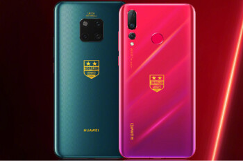 Huawei to release Mate 20 Pro and Nova 4 special editions to commemorate 200 million phones shipped
