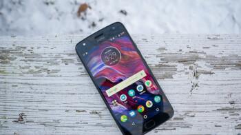 Moto X4 is the last prize in Motorola's 12 days of Moto giveaway