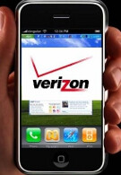 Verizon could still offer the iPhone as a 3G/4G device this summer