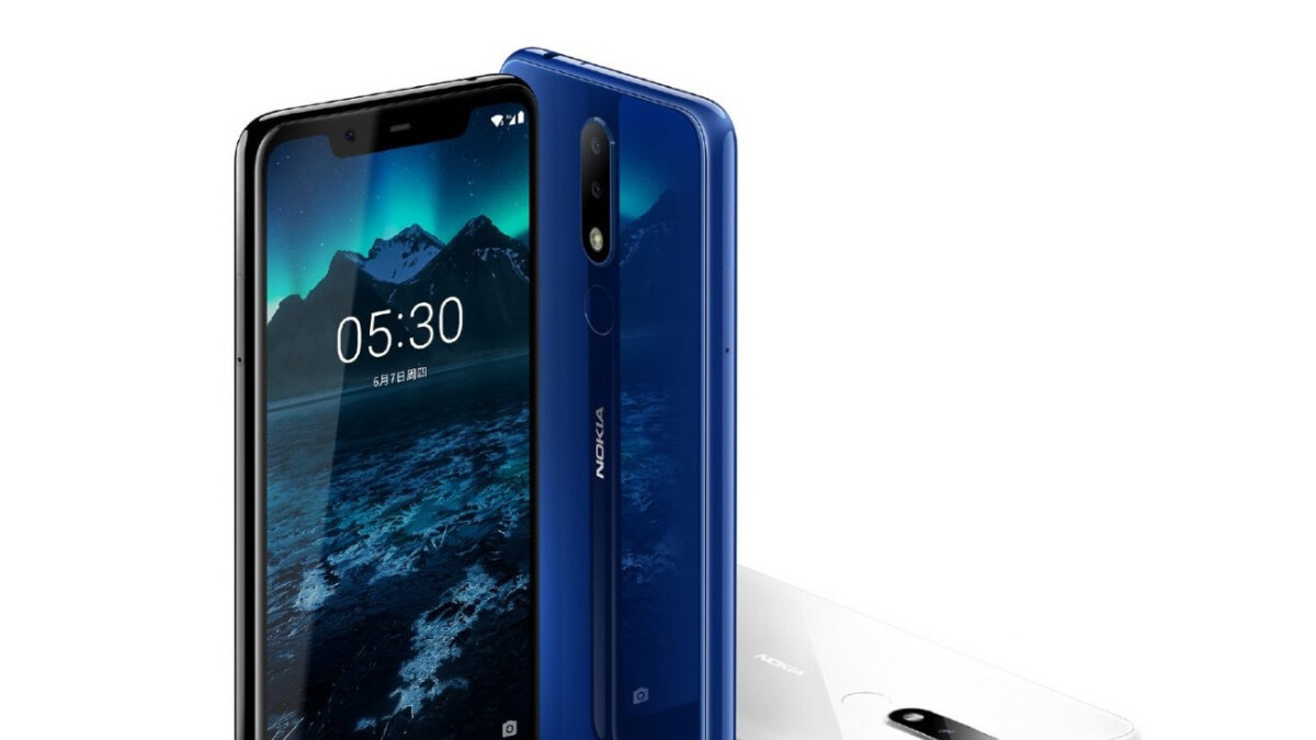 Nokia 5.1 Plus starts receiving official Android 9.0 Pie update