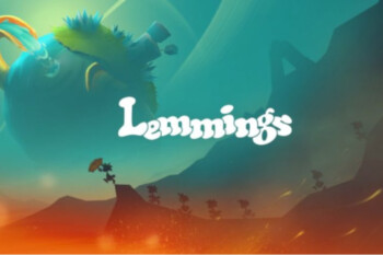 Sony brings the classic Lemmings game to mobile (Android and iOS)