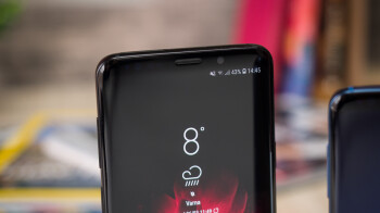Samsung mid-rangers could eventually feature curved-edge LCD displays