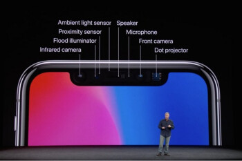 Apple said to be interested in Sony 3D sensors for a rear TrueDepth camera for 2019 iPhones