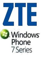 ZTE planning to release Windows Phone 7 devices