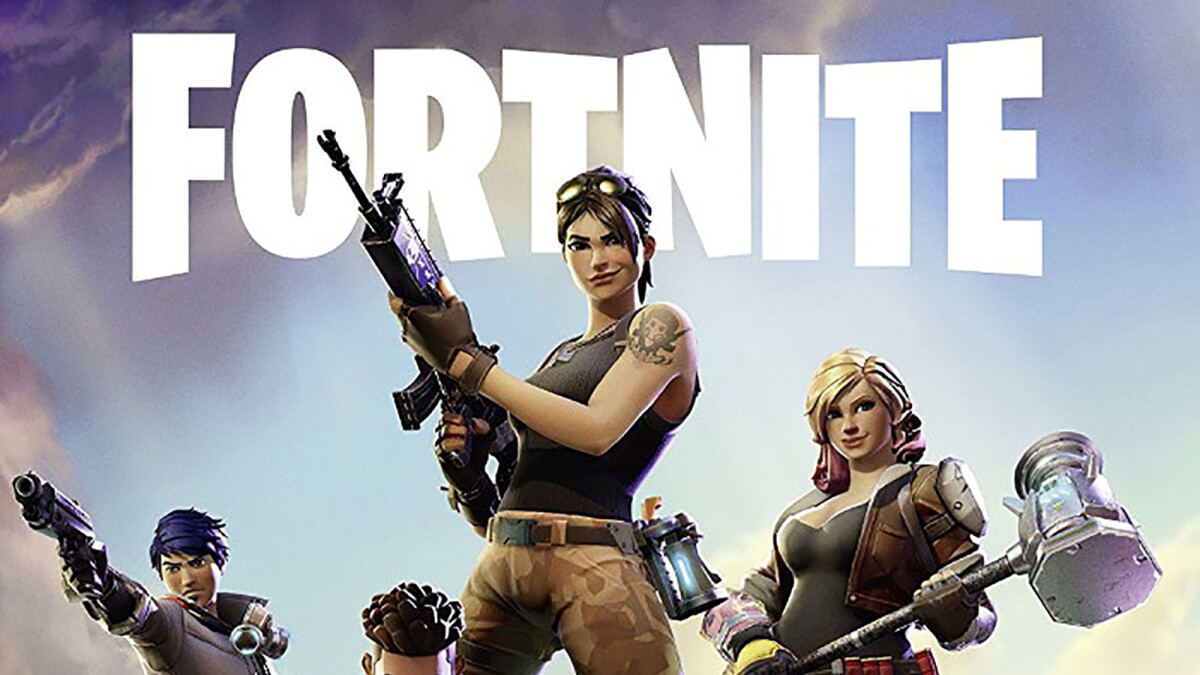 Fortnite now runs on buttery smooth 60fps on latest iOS devices