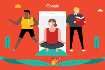 Google Fit will help you get in better shape with a 30-day challenge to start the new year