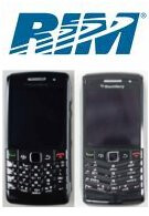 Both versions of the BlackBerry Pearl 3G are seen over at the FCC