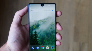 Essential Phone is getting closer to meeting the grim reaper