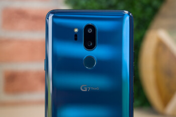 LG G7 ThinQ confirmed to receive Android 9 Pie update in Q1 2019