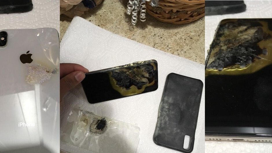 First-ever iPhone XS Max explosion reported in Ohio, victim weighing legal action
