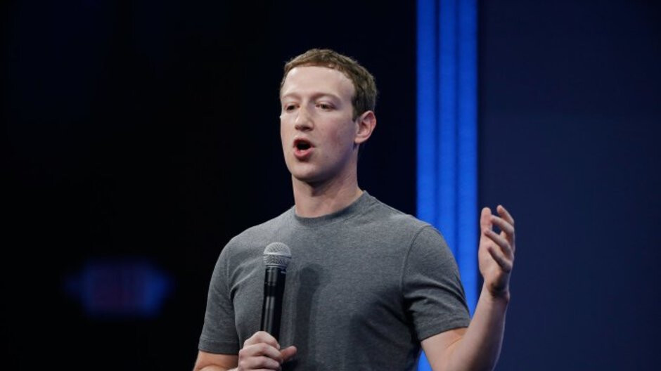 Zuckerberg says Facebook may never fully rid itself of hate speech and election interference